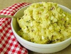 Aardappelsalade - Kickstarter