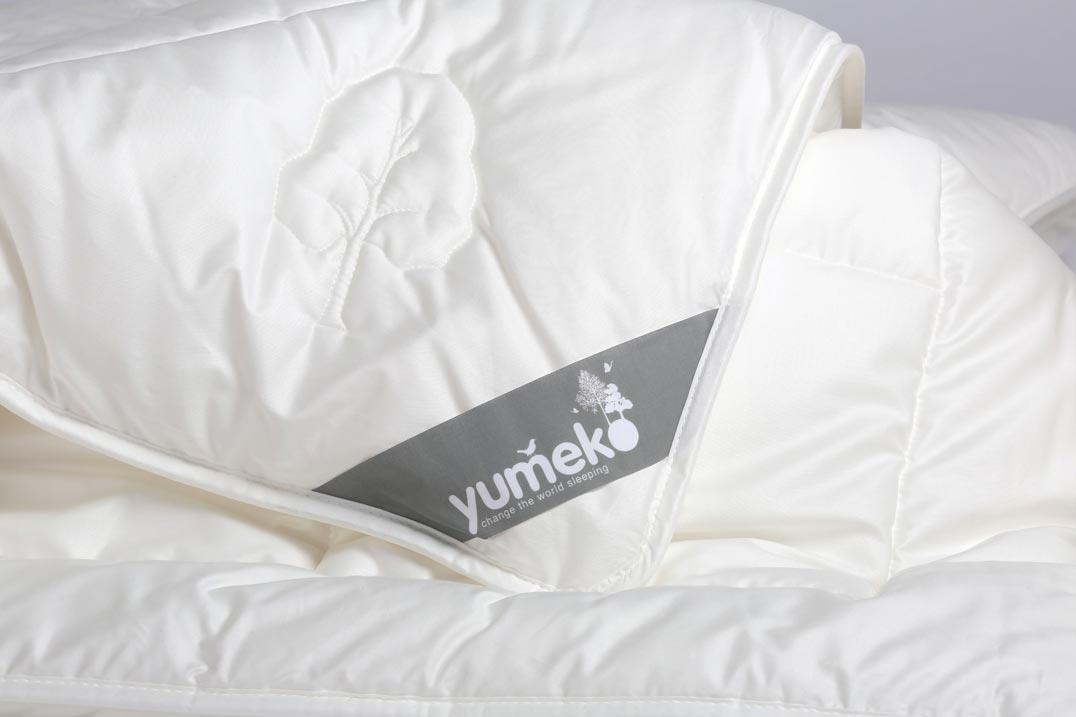 Yumeko: de impact van eco slapen