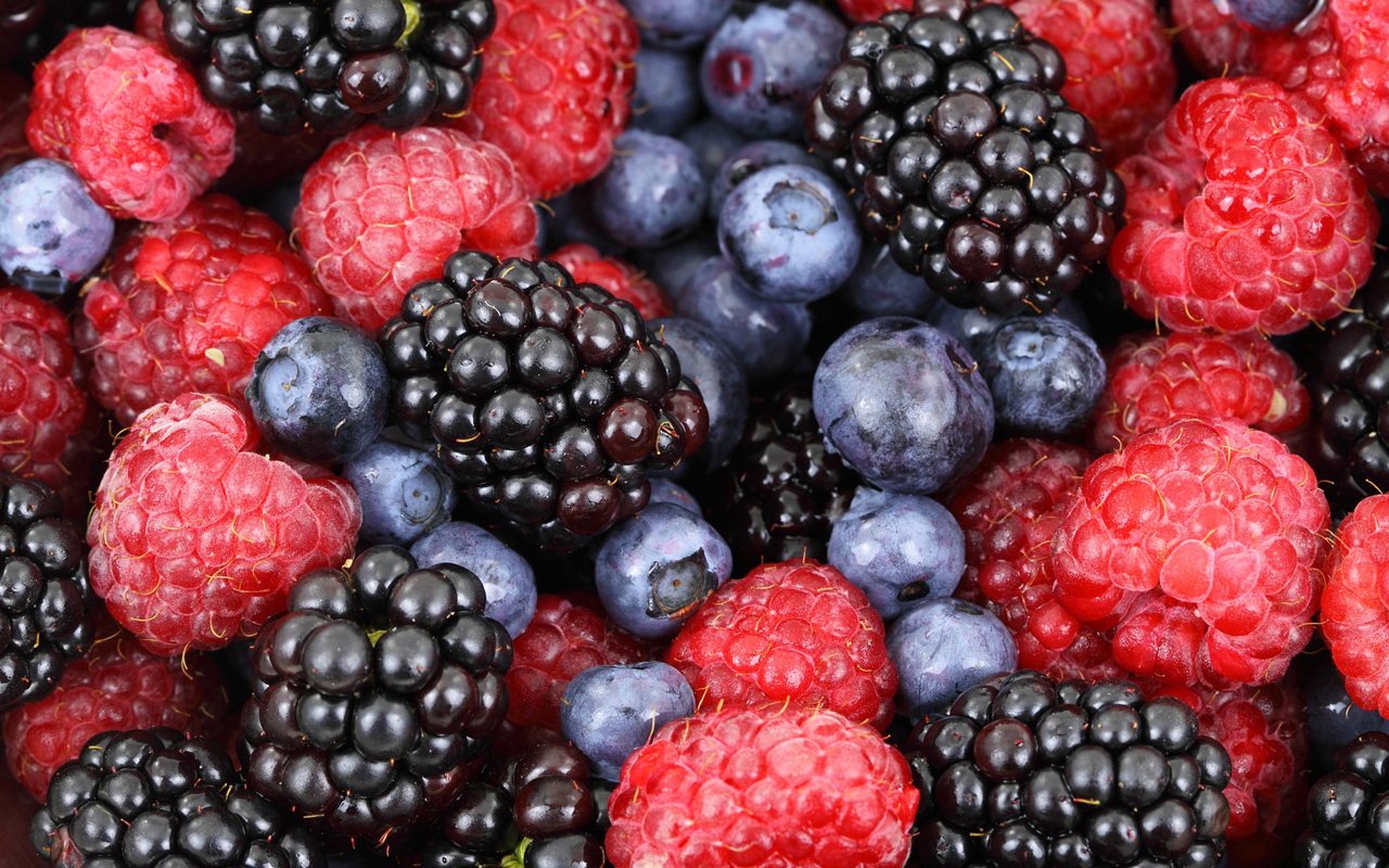 Anti-waste tip voor zomers rood fruit!