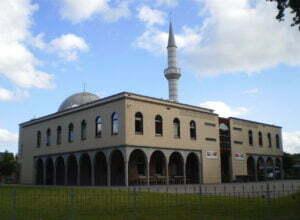 Centrummoskee in Deventer wordt Groene Moskee. Foto: wikimedia commons