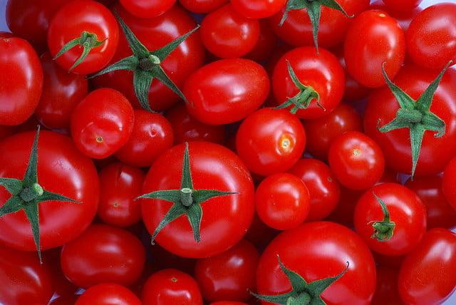 15 recepten voor (overrijpe) tomaten