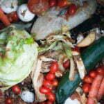 Consumenten onderschatten hoeveel voedsel ze zelf verspillen. Foto: Steven DePolo, Flickr