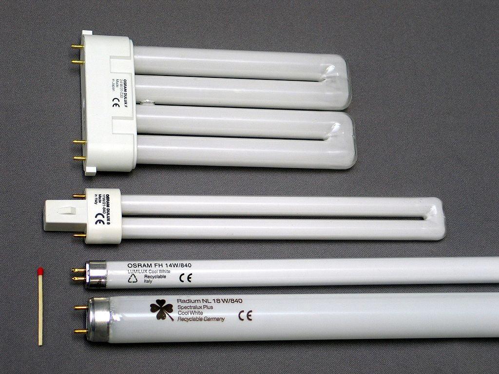 Tip: overstap naar T5 verlichting bespaart 40% op energiekosten ...