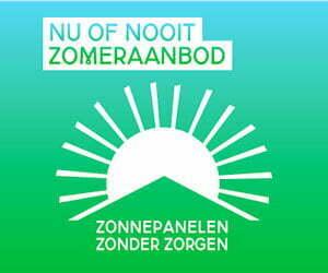 Campagnebeeld Zon Zoekt Dak. Foto: Natuur & Milieu