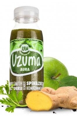 Uzuma, een van de fabrikanten van slowjuice. Foto: Uzuma