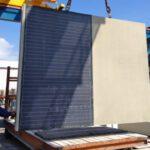 SolaRoad panelen. Foto: Strukton