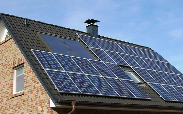 Wat kosten zonnepanelen voor een gemiddeld gezin?