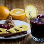 Recept voor gluhwein zonder alcohol. Foto: rpavich, Flickr