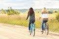 E-bike handig voor lange afstanden. Foto: Matra