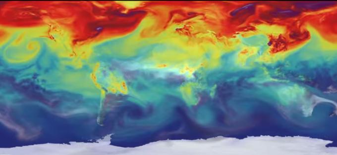Filmpje wijst haarfijn grootste klimaatboosdoeners aan