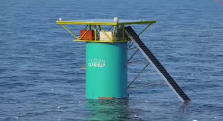 Nederlandse Student krijgt VN-milieuprijs voor oplossing plastic soep