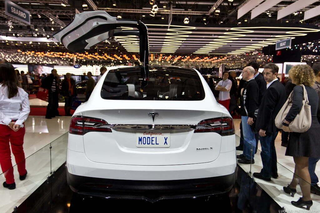 Elektrisch rijden in 2015: nieuwe modellen en trends