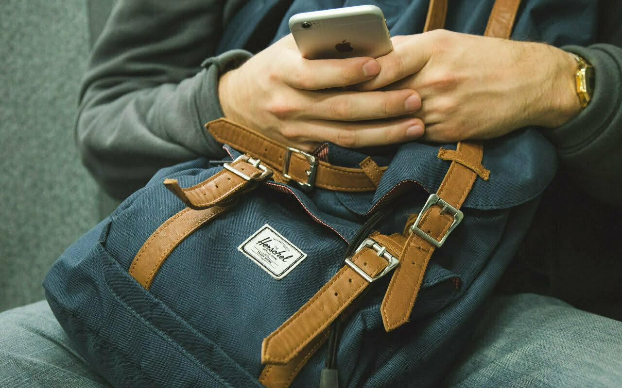 Leg je smartphone aan de kant om echt te ontspannen