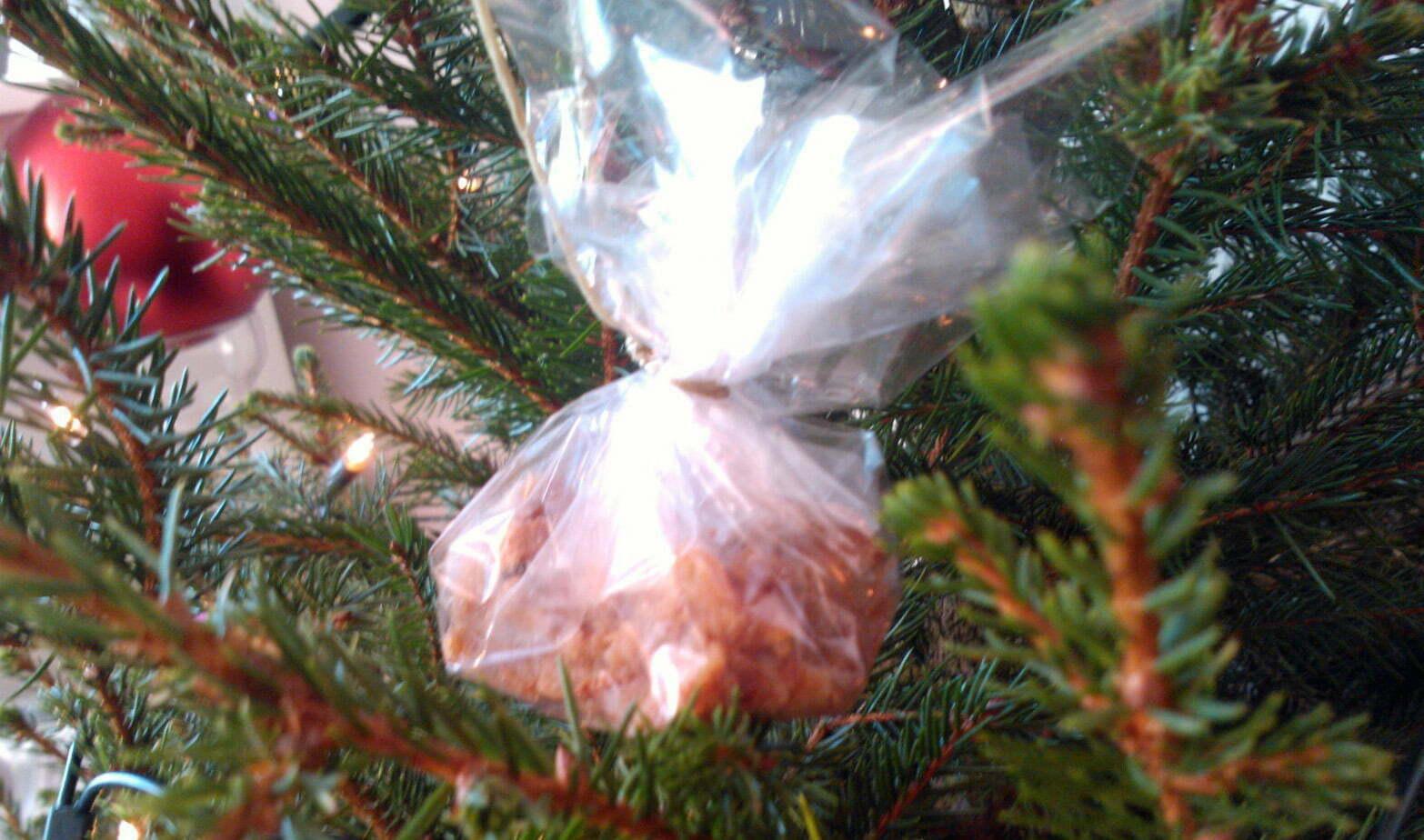 Recept: heerlijke kerstpudding met oud brood