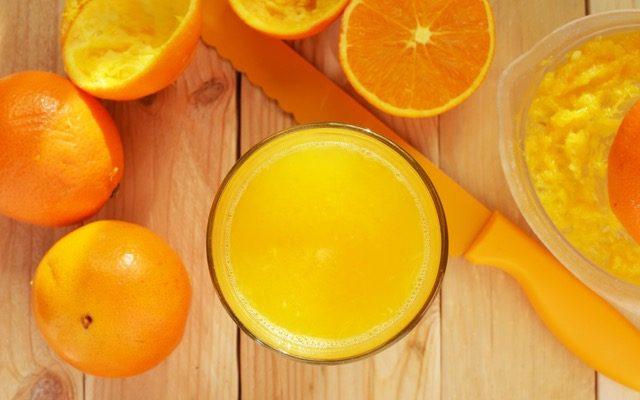 10 dingen die je met de schil van een sinaasappel kunt doen