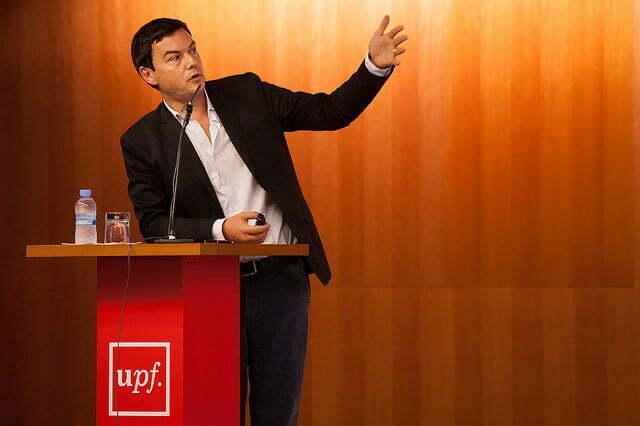 Kijktip: Kunnen Thomas Piketty en Naomi Klein de wereld wél redden?