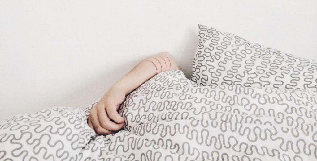 gezond slapen