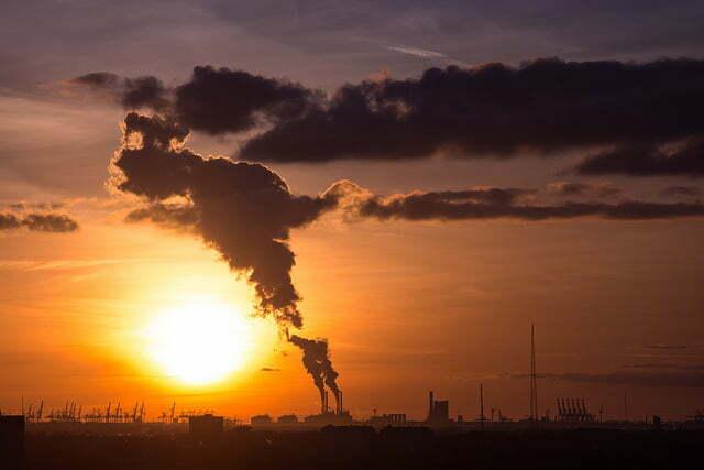 Nieuwbouw kolencentrales weer naar Raad van State