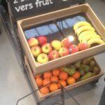 Foodmarkt. Foto: Sandra van Kampen