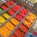 Jumbo Foodmarkt. Foto: Sandra van Kampen