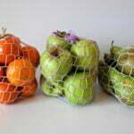 Gouden tip van hetkanWel-lezer: Het DIY-gehaakte fruitnetje. Bron: zie tekst