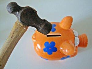 Het is Nationale Ik Stap Over Van Bank Week. Foto: Images of Money, Flickr