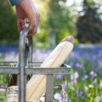 abeego groot enkel bijenwasdoek