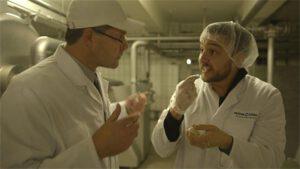 De Keuringsdienst van Waarde over gluten. Foto: still uit video