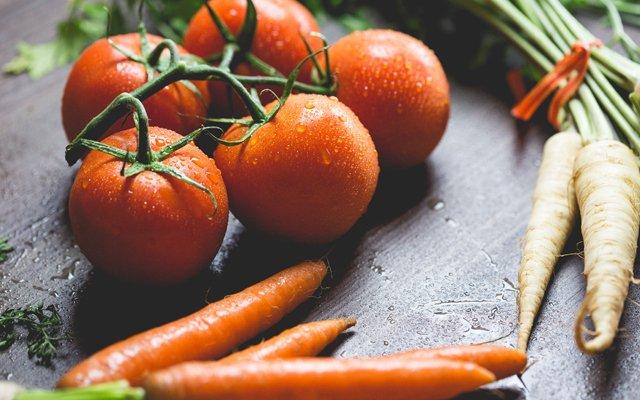Onderzoek: 9,5x minder pesticides in je lijf als je biologisch eet