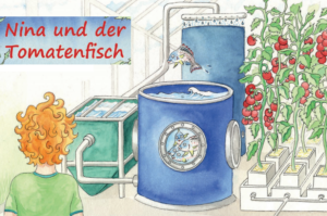 Nina und der Tomatenfisch