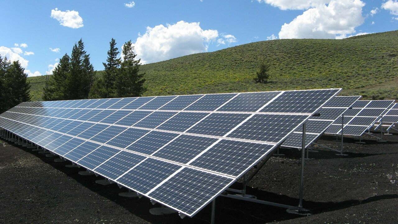 De revolutie in zonne-energie gaat gewoon door