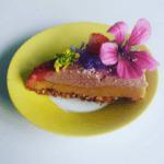 Stukje cheesecake - Foto: hetkanWel