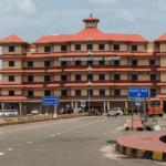 Couchin International Airport Foto: Prasad Pillai,  CC BY 2.0