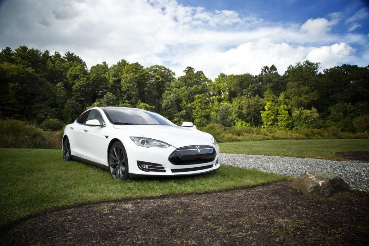 Tesla's fabriek laat zien dat groene techniek groter is dan ooit