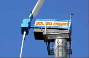Solteq Freshwatermill