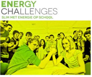 Energy Challenges besmetten je met het energievirus