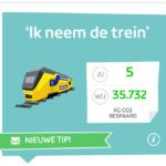 Schermafbeelding NPO Groen