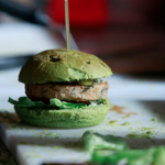 Foto: Dutch Weed Burger, Rebke Klokke, Flickr, CC BY 2.0