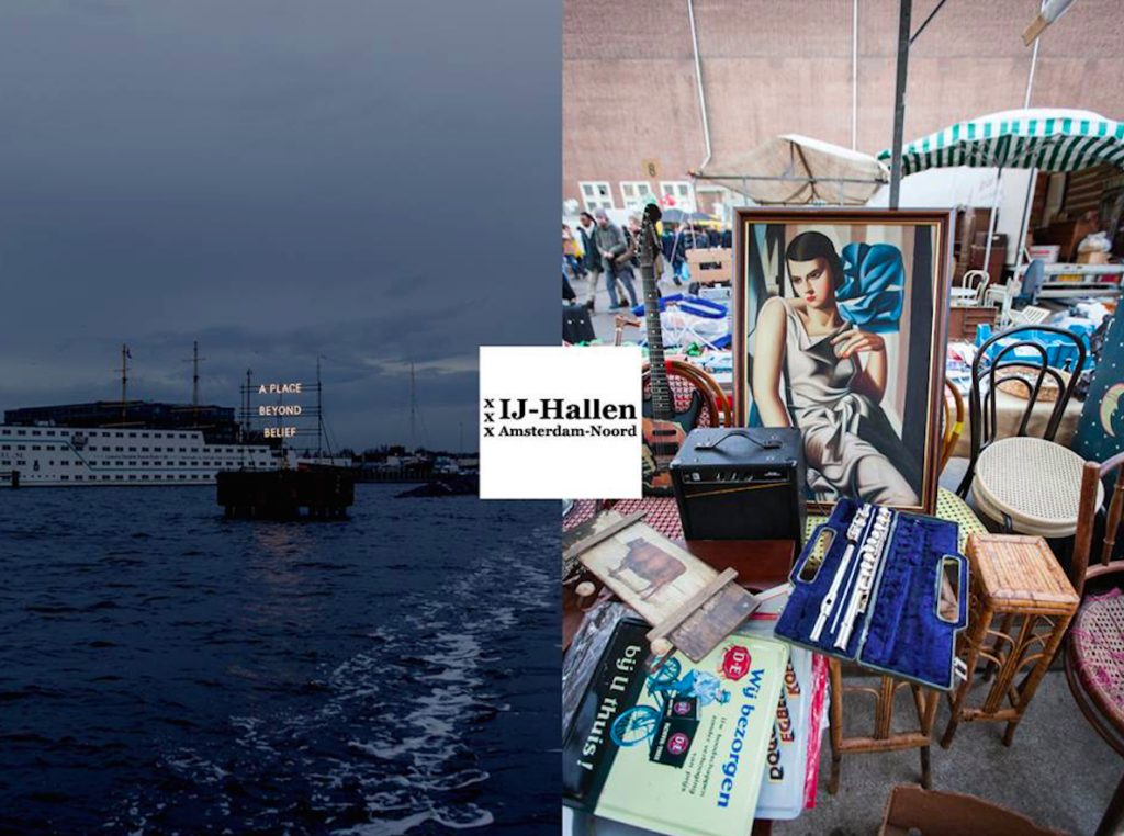 Foto: IJ-Hallen