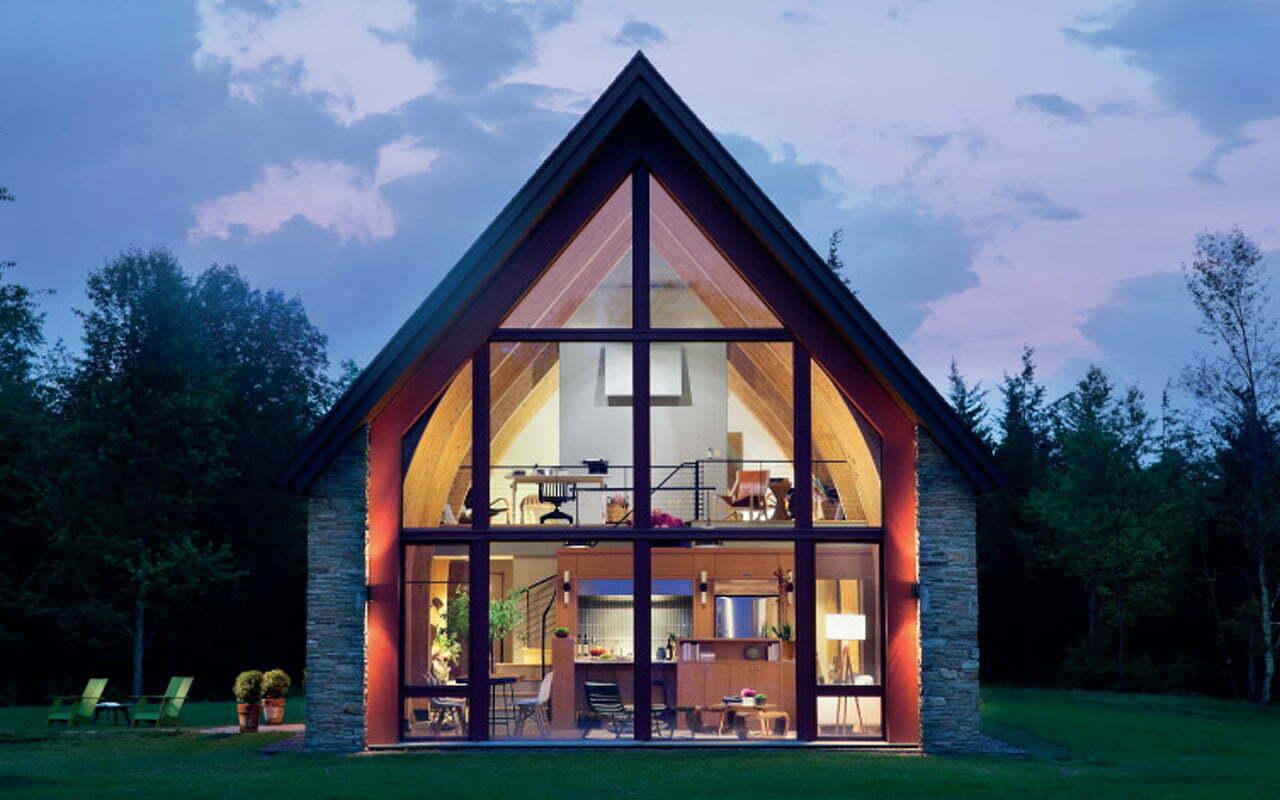wat is een energieneutraal huis