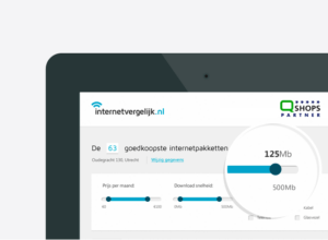 Bron: internetvergelijk.nl
