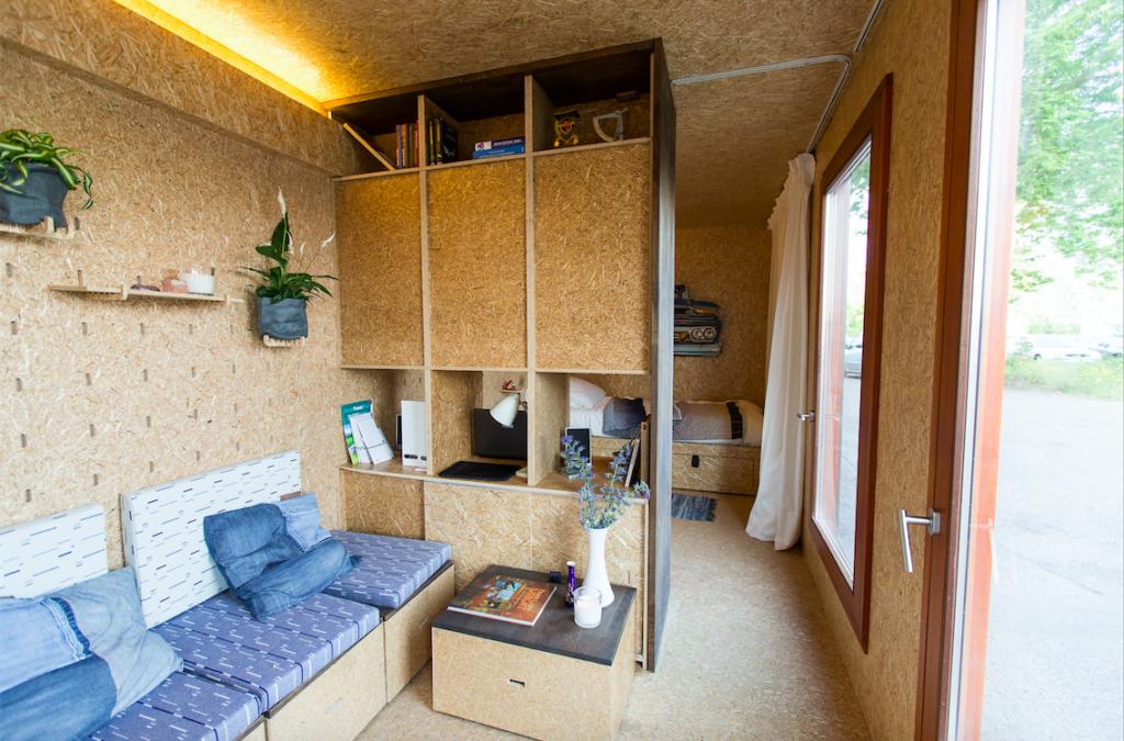 Foto: Sustainer Homes