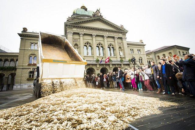 Finland pioniert met nationaal basisinkomen experiment