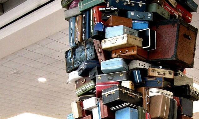 Zo past alles in je koffer
