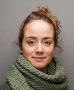 Nadia Remmerswaal
