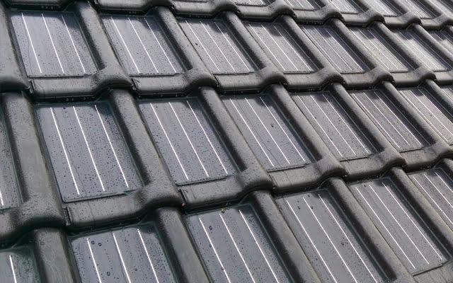Een woning met zonnedakpannen: ook iets voor jou?