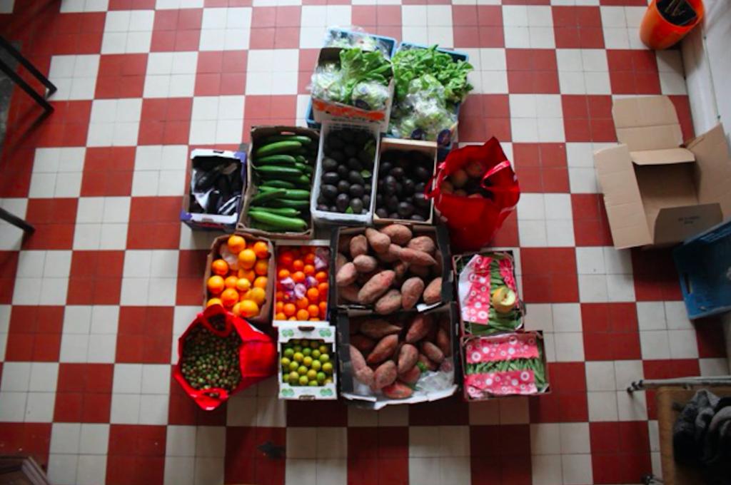 Afbeelding: Guerilla Kitchen Amsterdam
