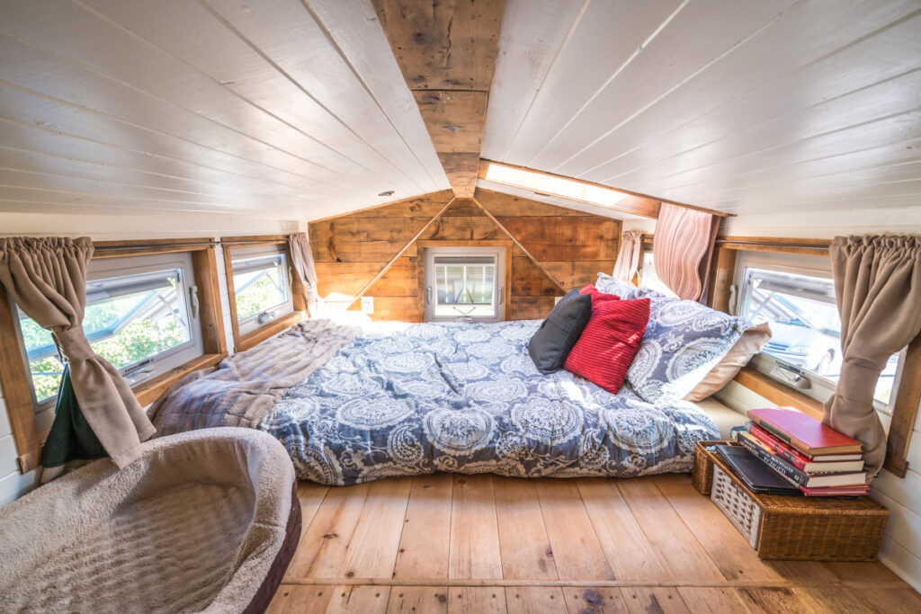 Foto: Tiny House Giant Journey