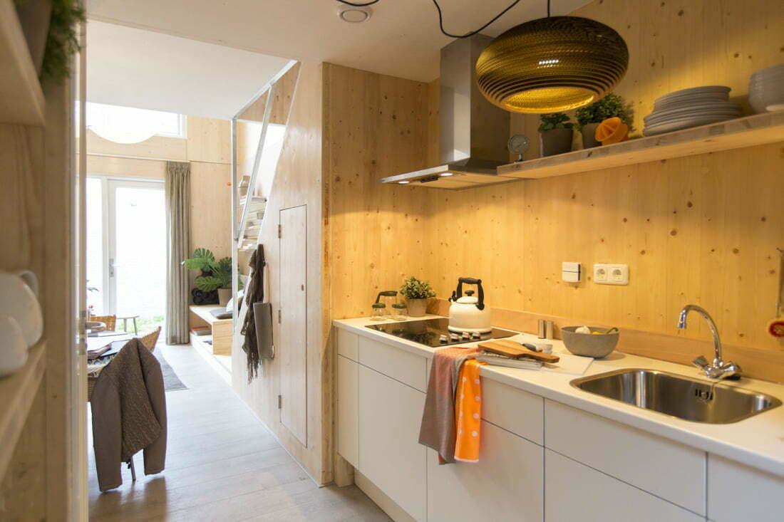 wonderlijk werken aan de heijmans one. Black Bedroom Furniture Sets. Home Design Ideas