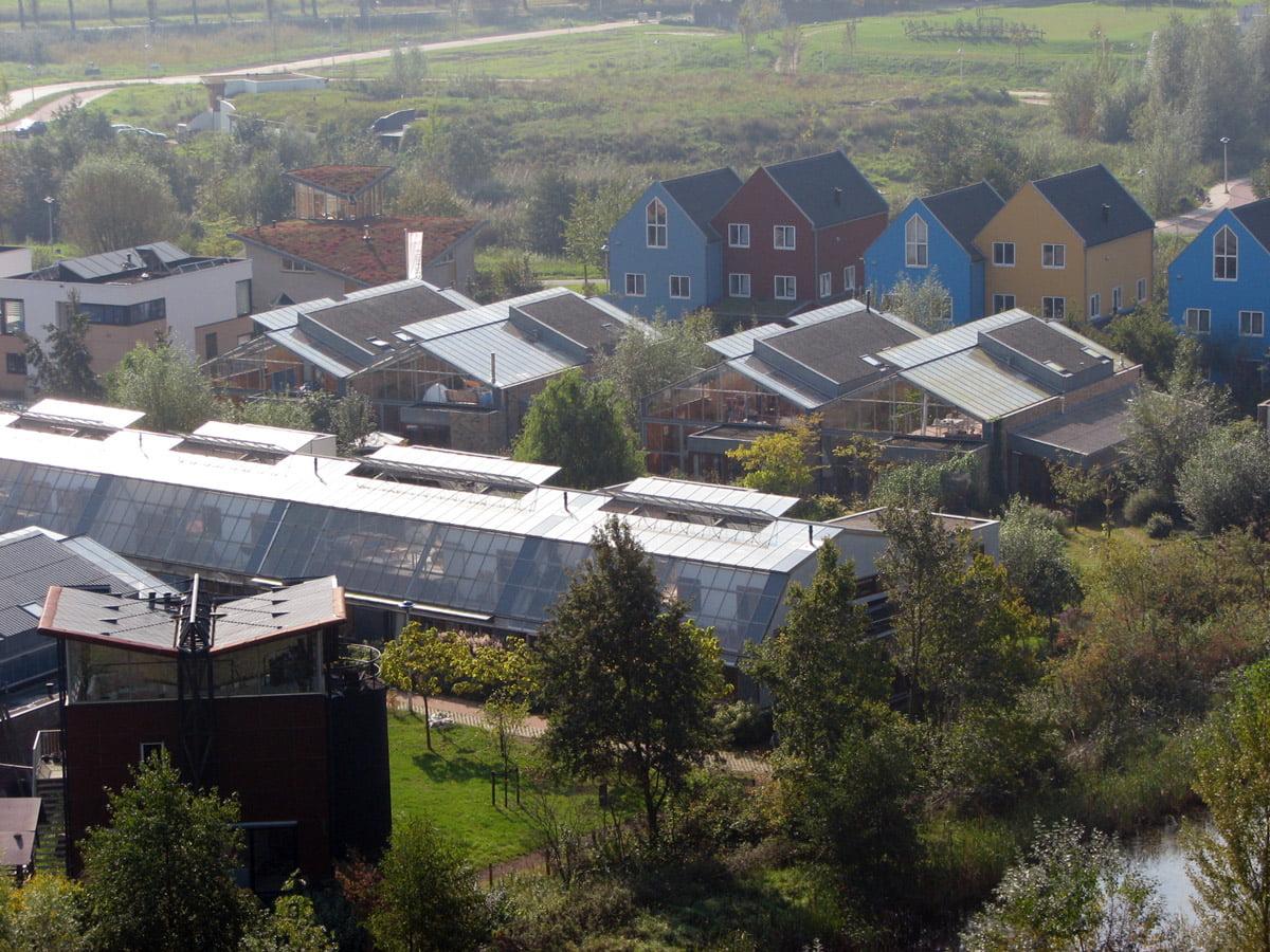 Wonderlijk wonen in een ecologische wijk (deel 2)
